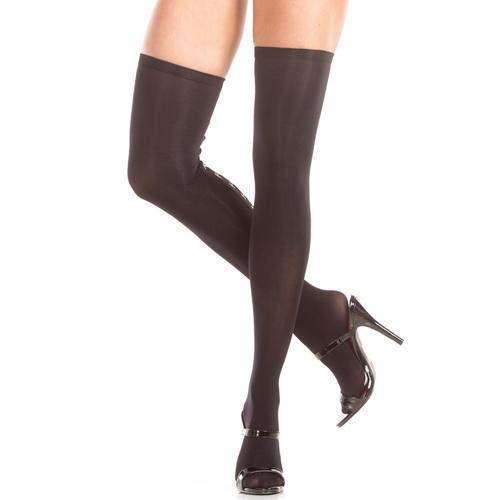 Be Wicked Stockings With Hook Closure - Lovematic.ie