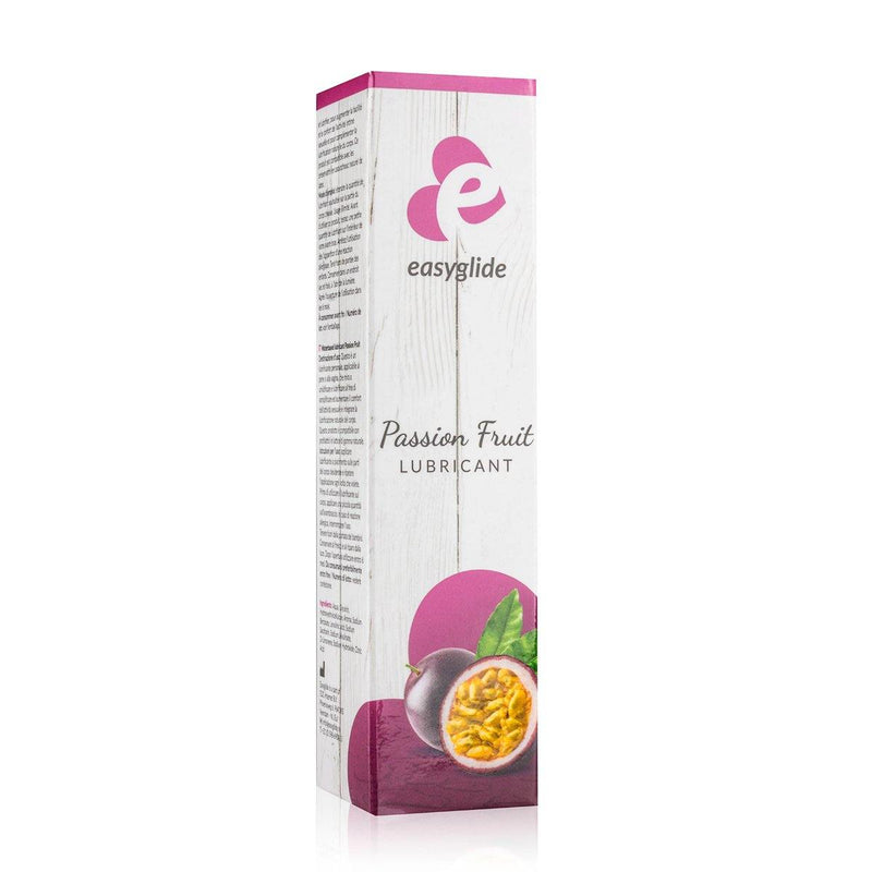 EasyGlide EasyGlide Passion Fruit Waterbased Lubricant - 30ml - Lovematic.ie