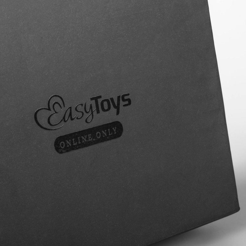 Easytoys Fetish Collection Silicone Strap-On - Realistic - Lovematic.ie