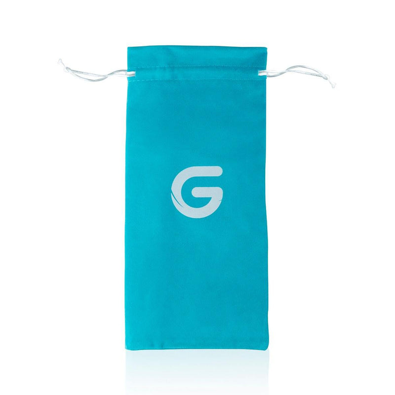 Gildo Glass Dildo No. 10 - Lovematic.ie
