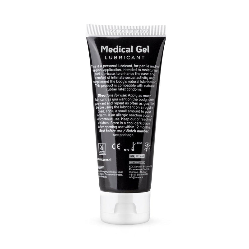 Intome Intome Medical Gel Lubricant - 75 ml.