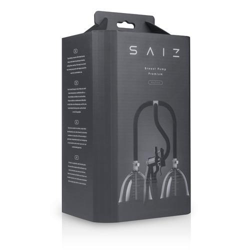 SAIZ Breast Pump Premium - Medium.