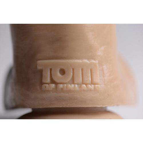 Tom of Finland Ready Steady XL Dildo.