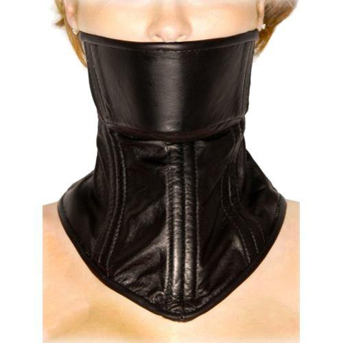 Strict Leather Strict Leather Neck Corset - Lovematic.ie
