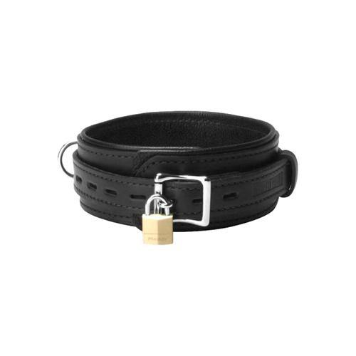 Strict Leather Strict Leather Premium Locking Collar.
