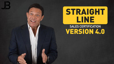 Straight Line Sales Certification - The #1 Sales Training Course