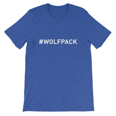 #WOLFPACK - Lifestyle T-Shirt