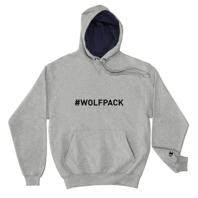 #WOLFPACK - Champion edition