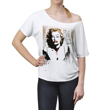 Load image into Gallery viewer, Marilyn by Loki Women's Slouchy Top