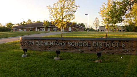 Zion Elementary School District 6