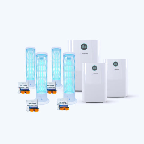 The Smart UV Business Pack