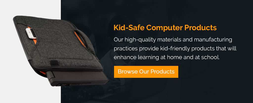 kid safe computer products