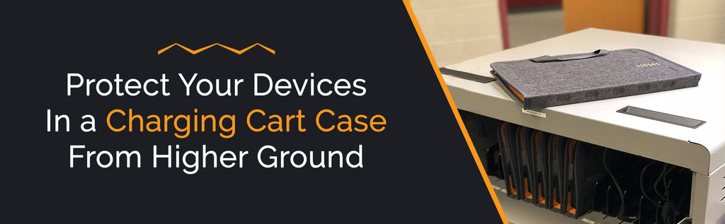 Charging Cart Cases