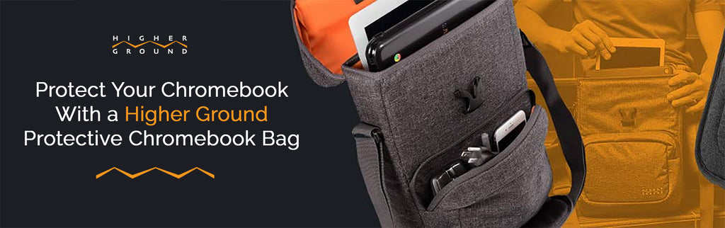 chromebook bags for schools