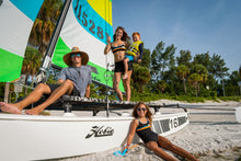Load image into Gallery viewer, Hobie 16 Catamaran  - Fiberglass Sailboat