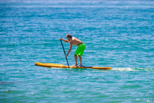 "Load image into Gallery viewer, Hobie Apex 4R 5.75 12' 6"" Race SUP 10461812-60"
