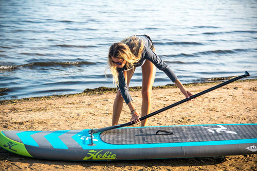Hobie Ascend 14' Race Inflatable SUP