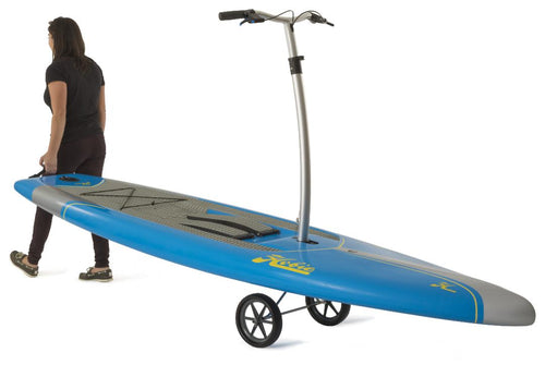 Hobie Eclipse Plug-In Standard Cart