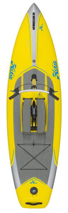 "Hobie Mirage Eclipse ACX Series 10' 6"" Top View"