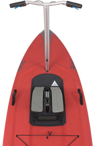 Hobie Mirage Eclipse Dura Series 12' point of view