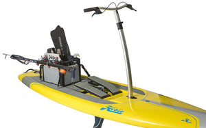 "Hobie Mirage Eclipse ACX Series 10' 6"" H-Crate MirageDrive"