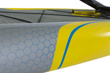 "Load image into Gallery viewer, Hobie Mirage Eclipse ACX Series 10' 6"" Honey Comb Detail"