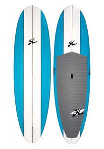Hobie Heritage SUP Deck And Bottom Witouth Paddle