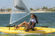 Load image into Gallery viewer, Hobie Inflatable Kayak I-Sail Kit 84516002