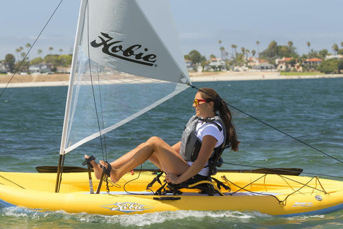 Hobie Inflatable Kayak I-Sail Kit