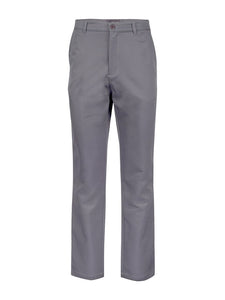 Matte Grey Trekker Fit 101 Pant