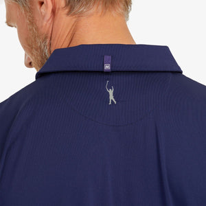 MIZZEN+MAIN PHIL MICKELSON POLO