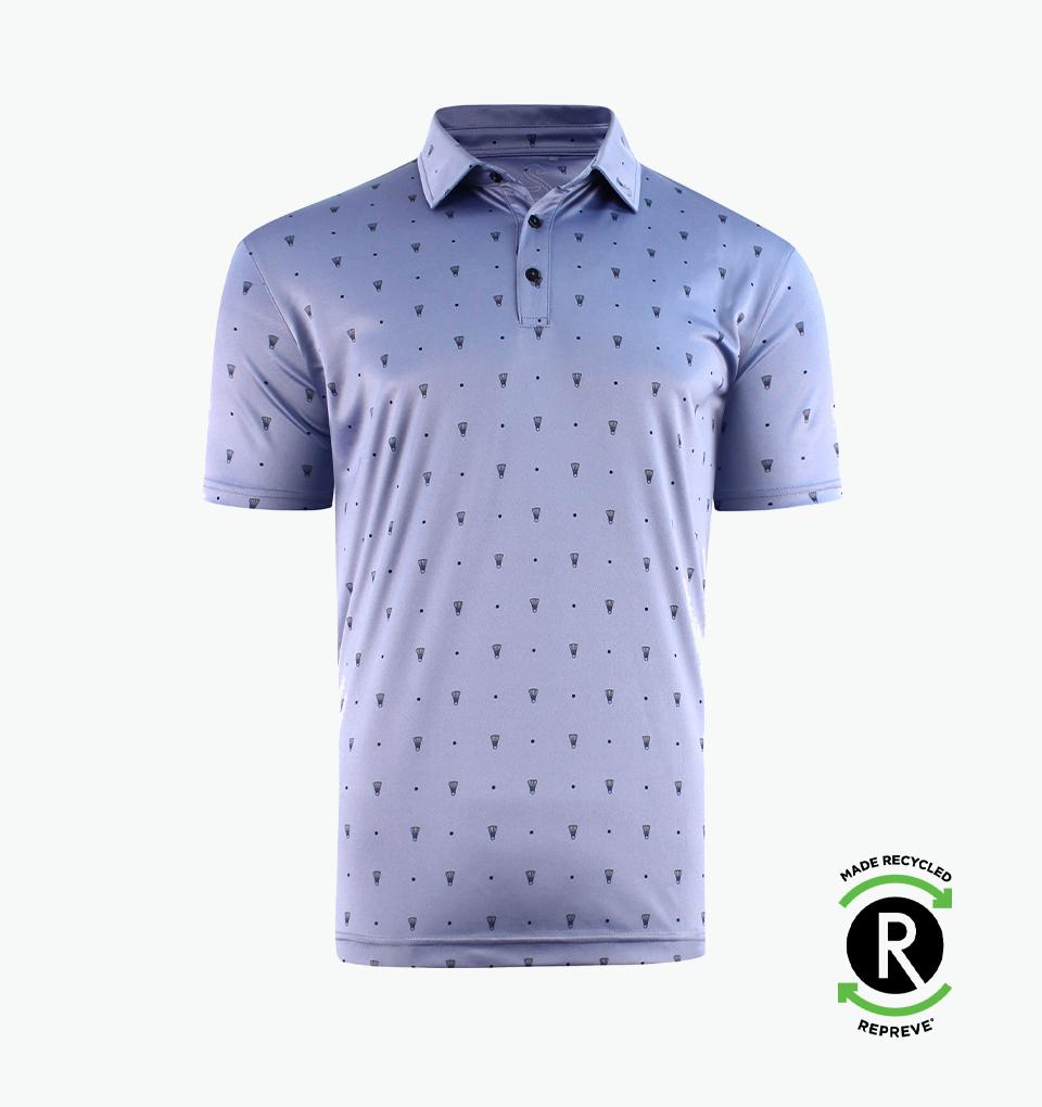 SWANNIES CARTER POLO