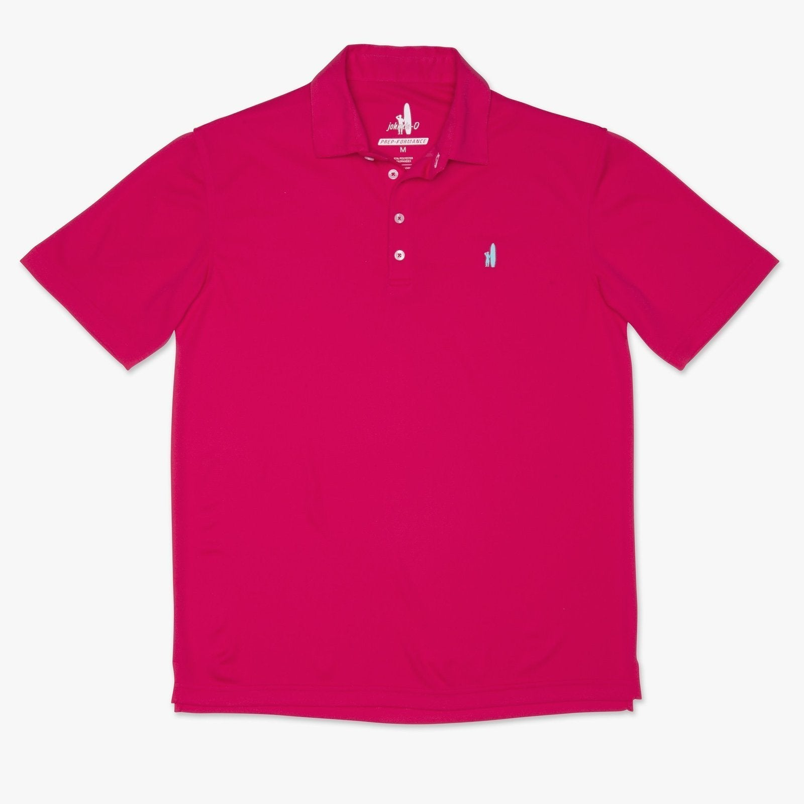Johnnie-O Fairway Prep-Formance Polo