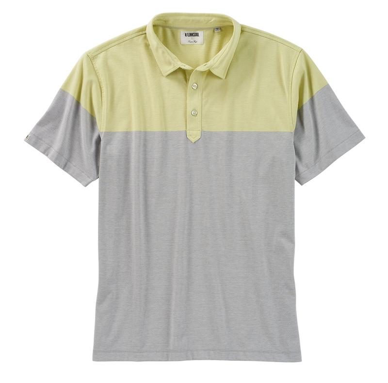 Linksoul Dora Block Polo