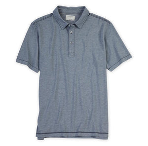 Linksoul Avila Short Sleeve Polo