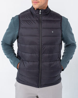 LINKSOUL KIRKWALL DOWN VEST