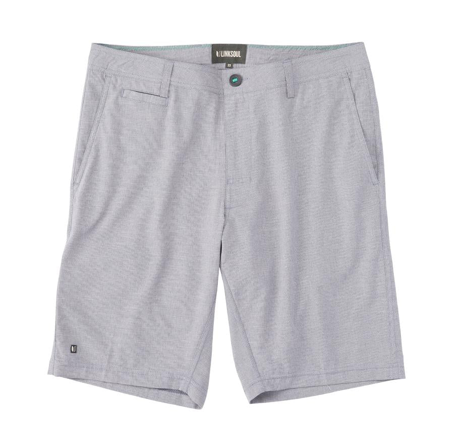 Linksoul Recycled Boardwalker Short