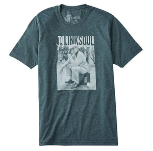LINKSOUL THE TURN TEE