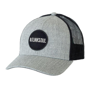 Linksoul Patch Hat