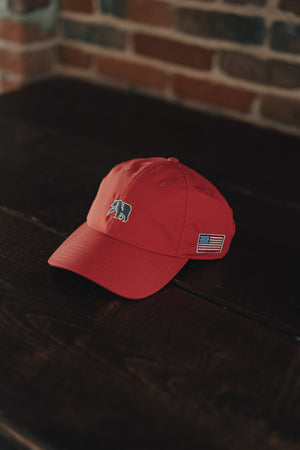 THE NORMAL BRAND PATRIOTIC PERFORMANCE HAT