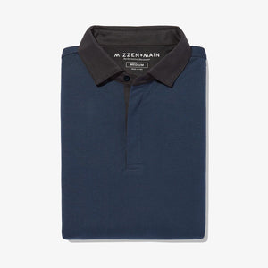 WILSON LONG SLEEVE POLO