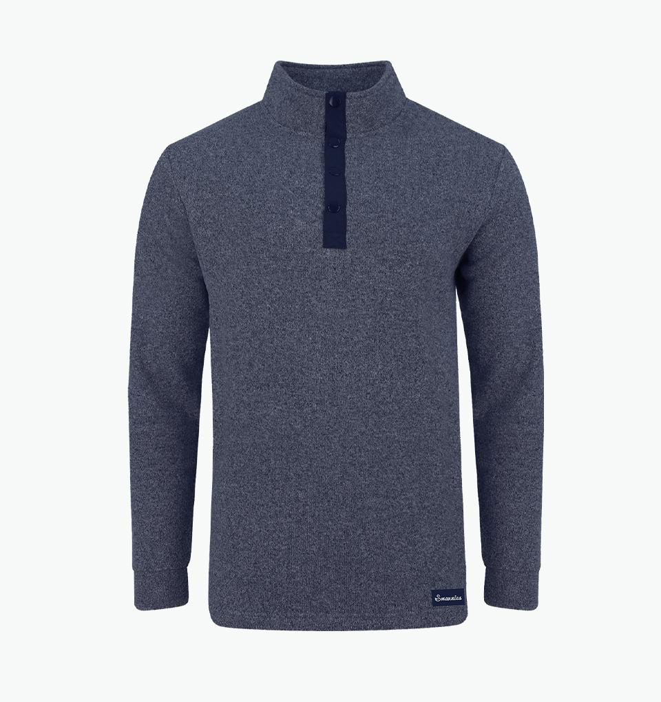 SWANNIES WOLFF FLEECE