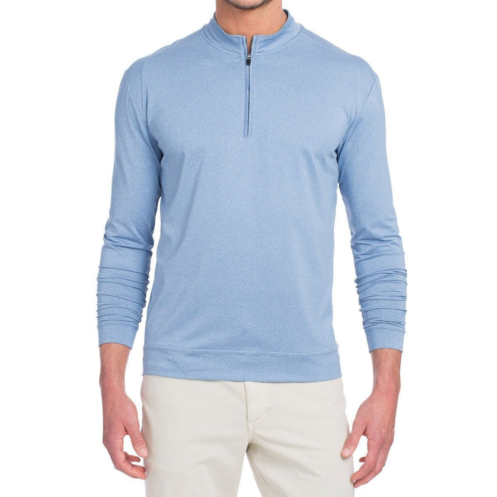 Johnnie-O Flex 1/4 Zip Prep-Formance Pullover