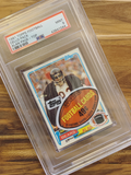 1981 TOPPS FOOTBALL CELLO - Joe Montana Rookie! $8000+! Dan Hampton $900+ Walter Payton $600+