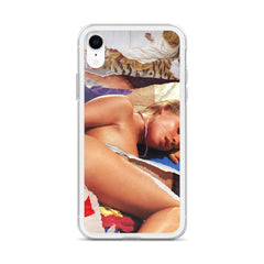 Rippy iPhone Case