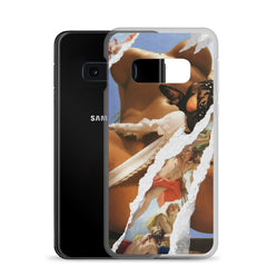 Rips & Tears Samsung Case