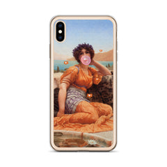 Clout iPhone Case
