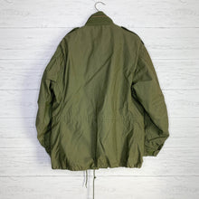 Load image into Gallery viewer, Vintage Army Parka