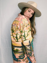 Load image into Gallery viewer, Saguaro Blouse