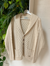 Load image into Gallery viewer, Vintage Blarney Cardigan